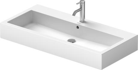 Duravit Vero: Washbasins, toilets, bathtubs & more | Duravit