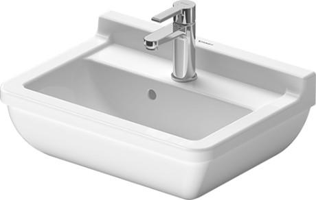 Starck 3 Washbasin #030050 | Duravit