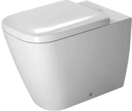 happy d 2 toilet close coupled 213409 duravit. Black Bedroom Furniture Sets. Home Design Ideas