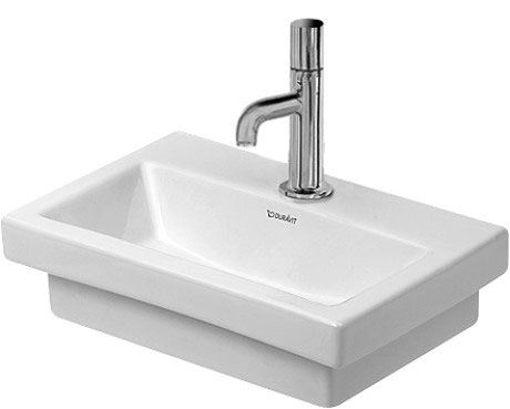 2nd floor basins, toilets & bathtubs | Duravit