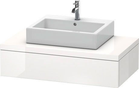 2nd floor Washbasin ground #049170 | Duravit