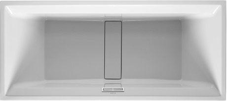 2nd floor basins, toilets & bathtubs | Duravit