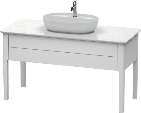 luv wash bowl 037960 duravit. Black Bedroom Furniture Sets. Home Design Ideas