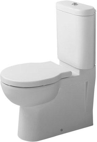 Duravit Toilet Manual