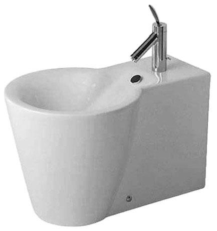 Duravit Starck 1: Bathroom furniture & accessories | Duravit