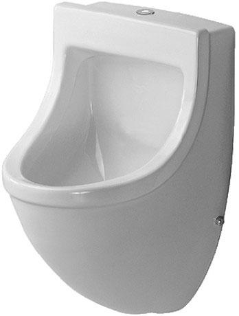 duravit starck 3 urinals urinal 082235 by duravit. Black Bedroom Furniture Sets. Home Design Ideas