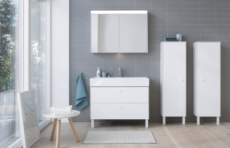 Bathroom Furniture From Duravit Duravit