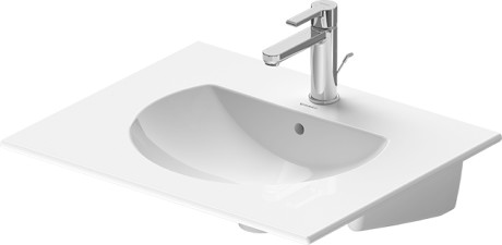 Darling New Furniture Washbasin 049963 Duravit