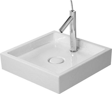 Starck 1 Wash bowl #038747 | Duravit