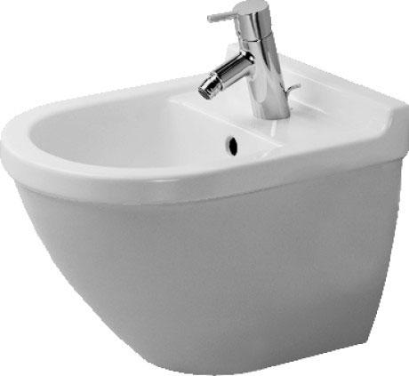 duravit starck 3 toilets washhbasins more duravit. Black Bedroom Furniture Sets. Home Design Ideas