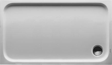 Shower Tray 700 x 1200 Shower Tray 1200 x 700 mm