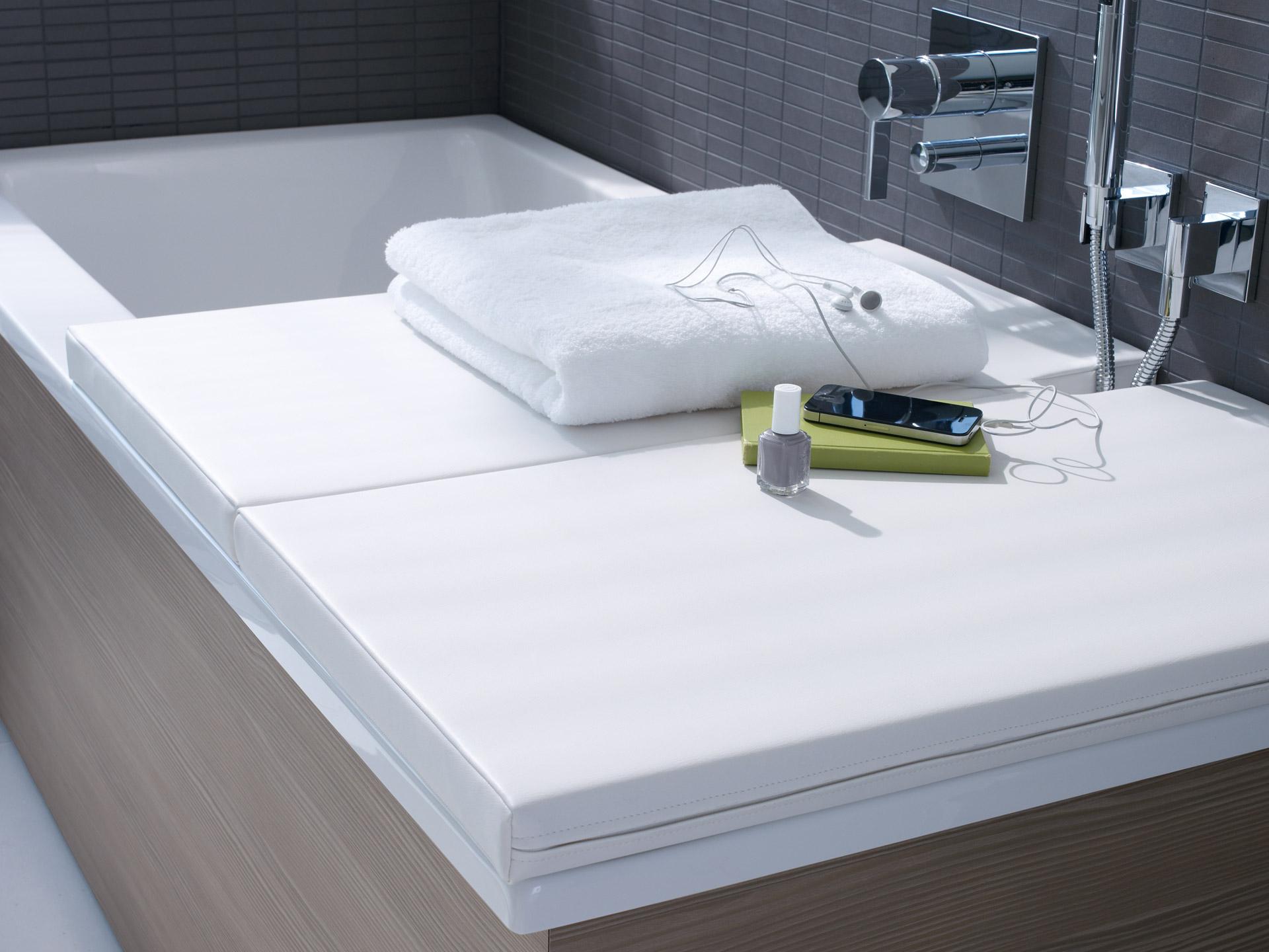 bathtub covers for your bathtub  duravit -