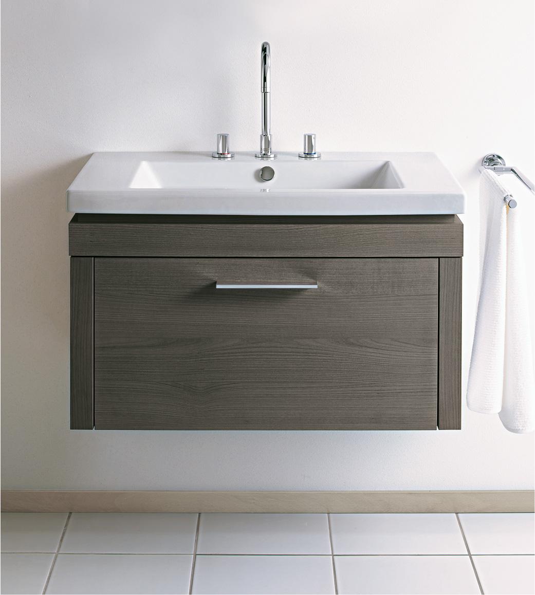 2nd floor basins toilets bathtubs duravit. Black Bedroom Furniture Sets. Home Design Ideas