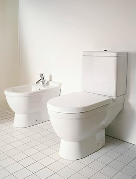 Fabulous Duravit Starck 3 Toilets Washhbasins More Duravit Ibusinesslaw Wood Chair Design Ideas Ibusinesslaworg
