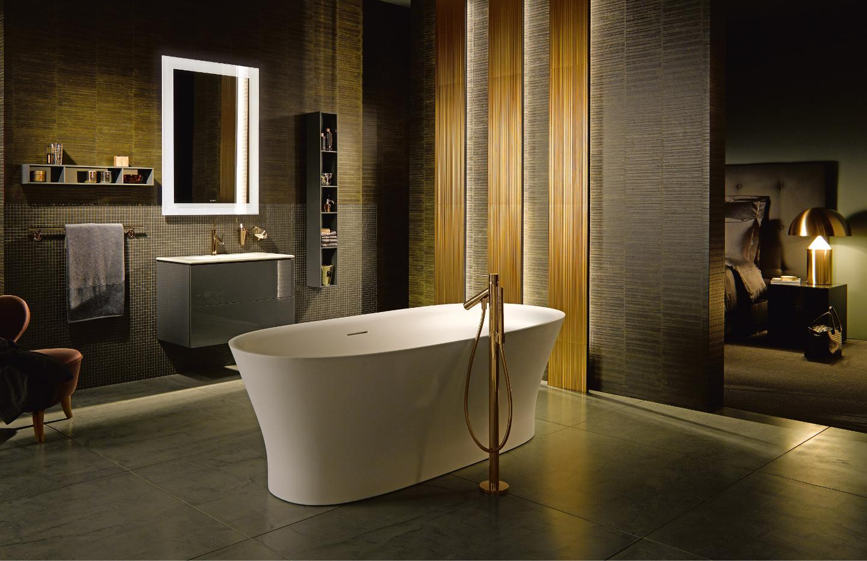 Duravit ME by Starck: Bathroom series | Duravit
