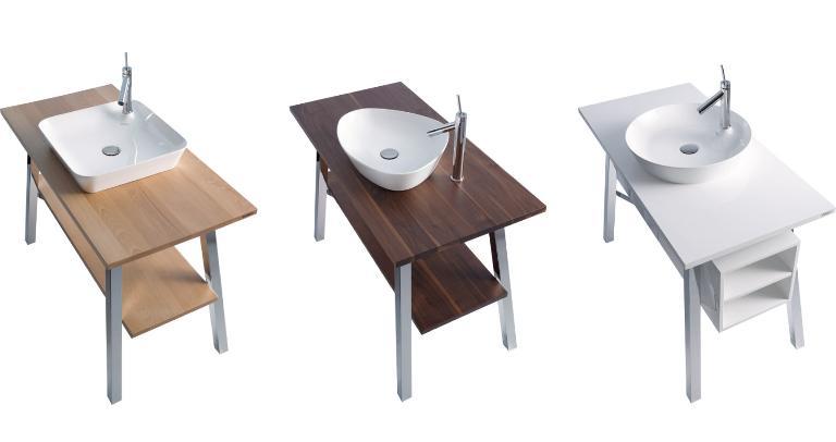 Duravit Cape Cod | Elegant washstands & washbasins | Duravit | {Doppelwaschtisch aufsatzwaschbecken duravit 88}