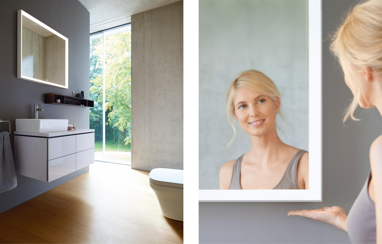 Duravit L Cube Design Bathroom Furniture Series Duravit