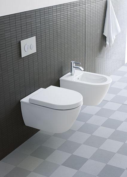 duravit darling new modern toilets vanity units more duravit. Black Bedroom Furniture Sets. Home Design Ideas