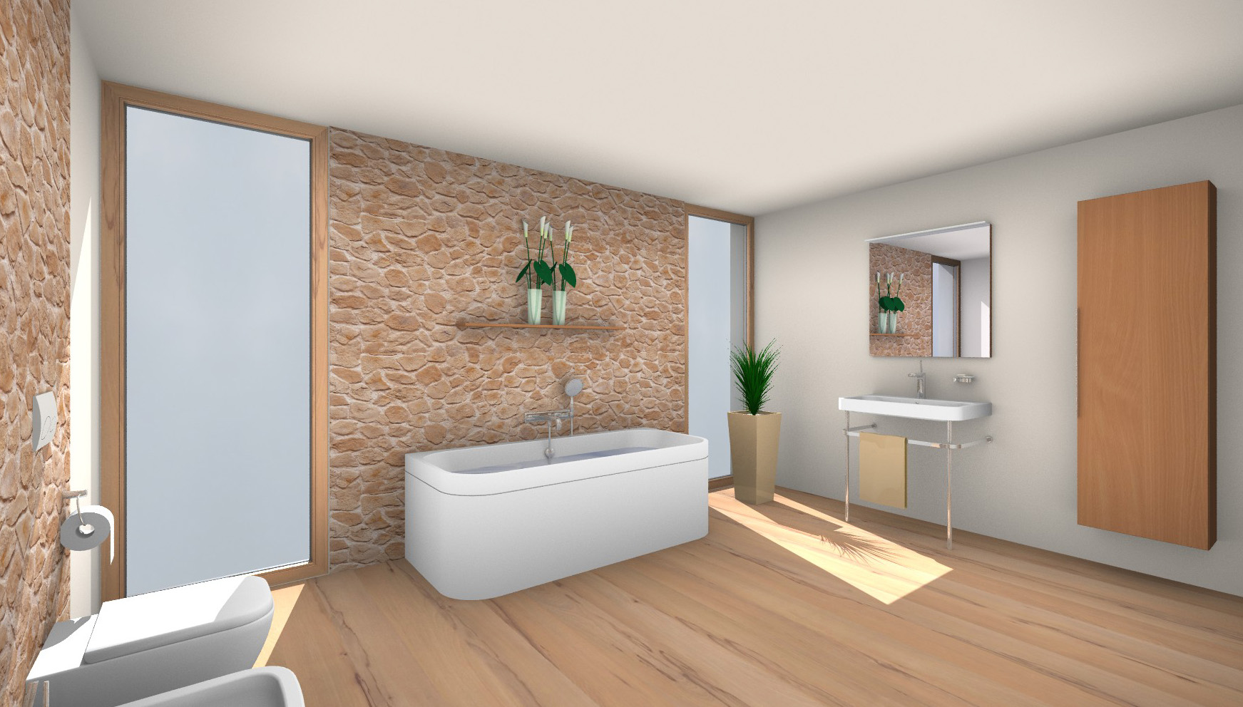 Bathroom Planner Duravit