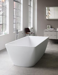 Bathing Duravit