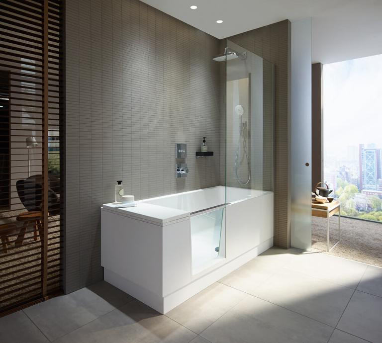 Shower + Bath | Duravit