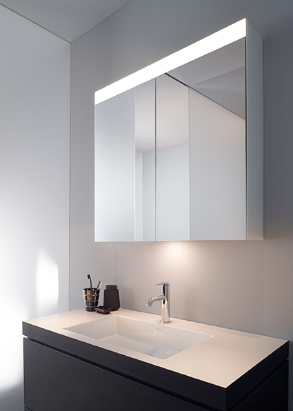 Wonderful The Mirror Cabinets Can Be Combined With All Duravit Series Due To Their  Formal And Timelessly Aesthetic Design Language. They Are Vailable In  Various ...