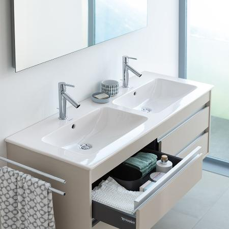 bathroom sinks. Double Washbasins Duravit Wash Basin  Designs Bathroom Sinks For Your