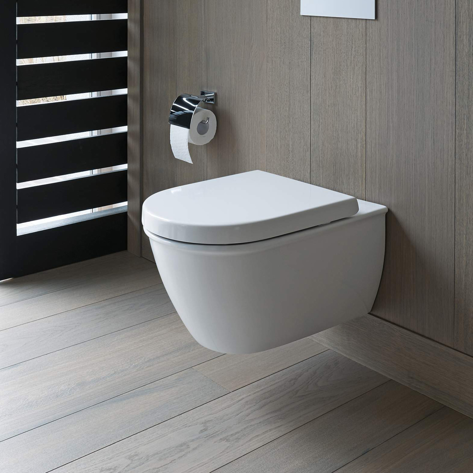 modern toilets wcs for your bathroom duravit. Black Bedroom Furniture Sets. Home Design Ideas