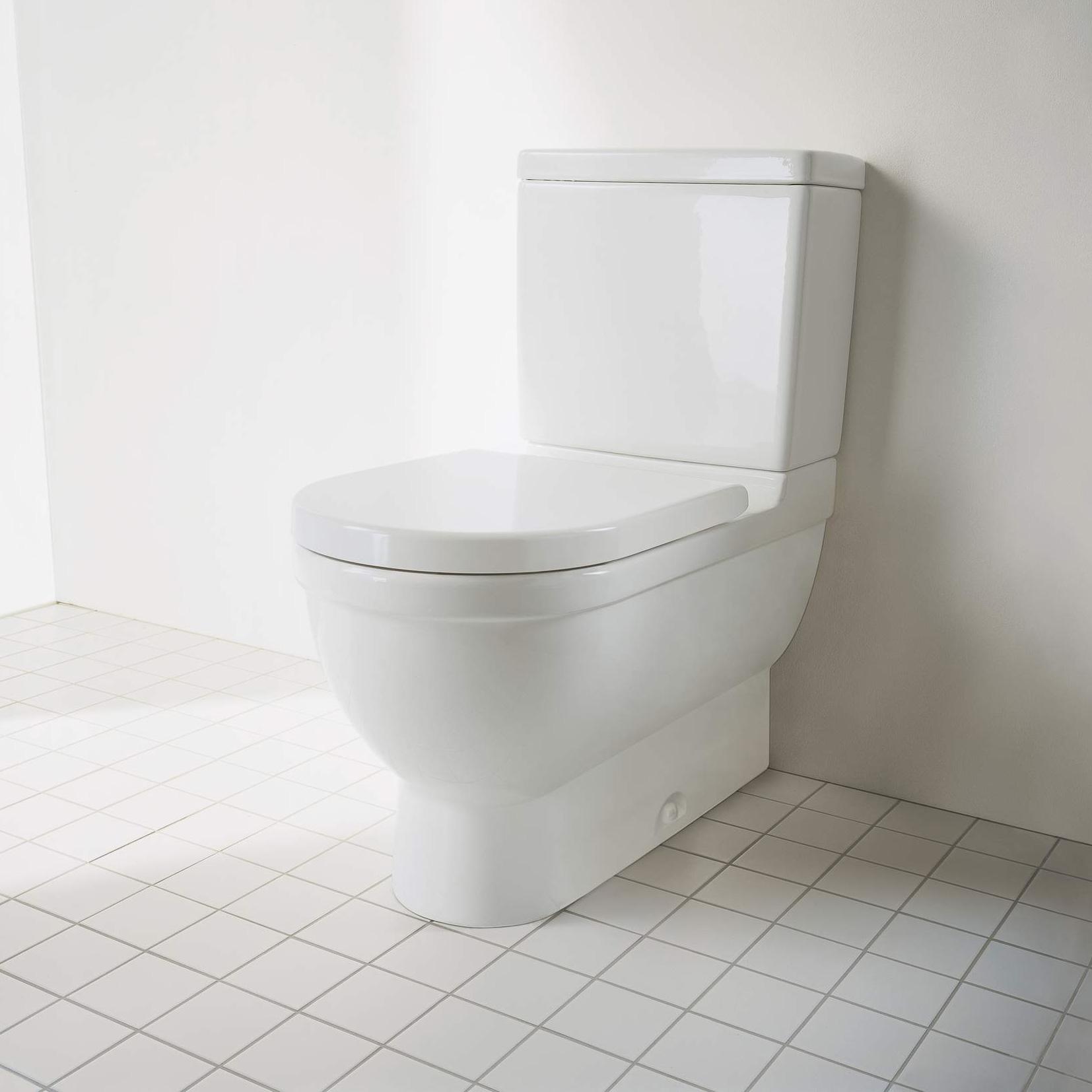 Floor Standing Toilets
