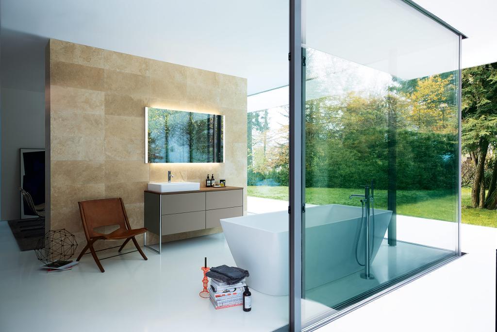 Sanitary ware & design bathroom furniture   Duravit