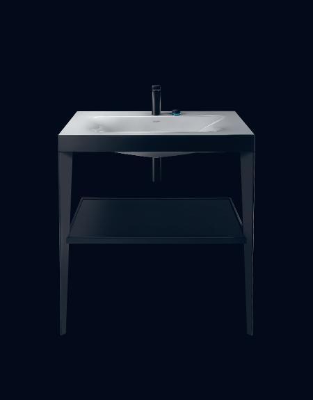 Duravit Viu & XViu |Bathroom range with comfort-technologies