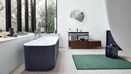 Sanitary Ware Design Bathroom Furniture Duravit