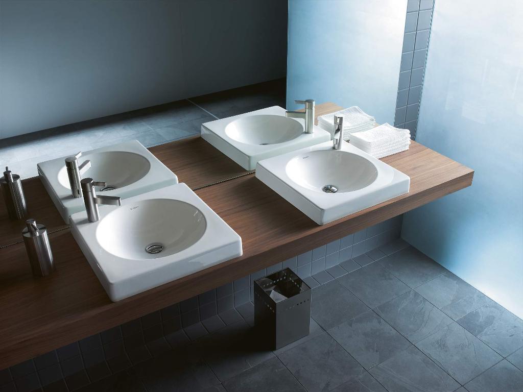 duravit architec tubs washbasins bidets  more  duravit - architec