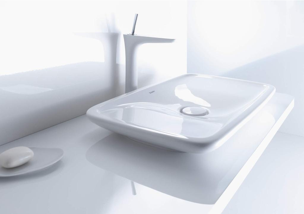 PuraVida by Duravit: Designer bathroom furniture | Duravit