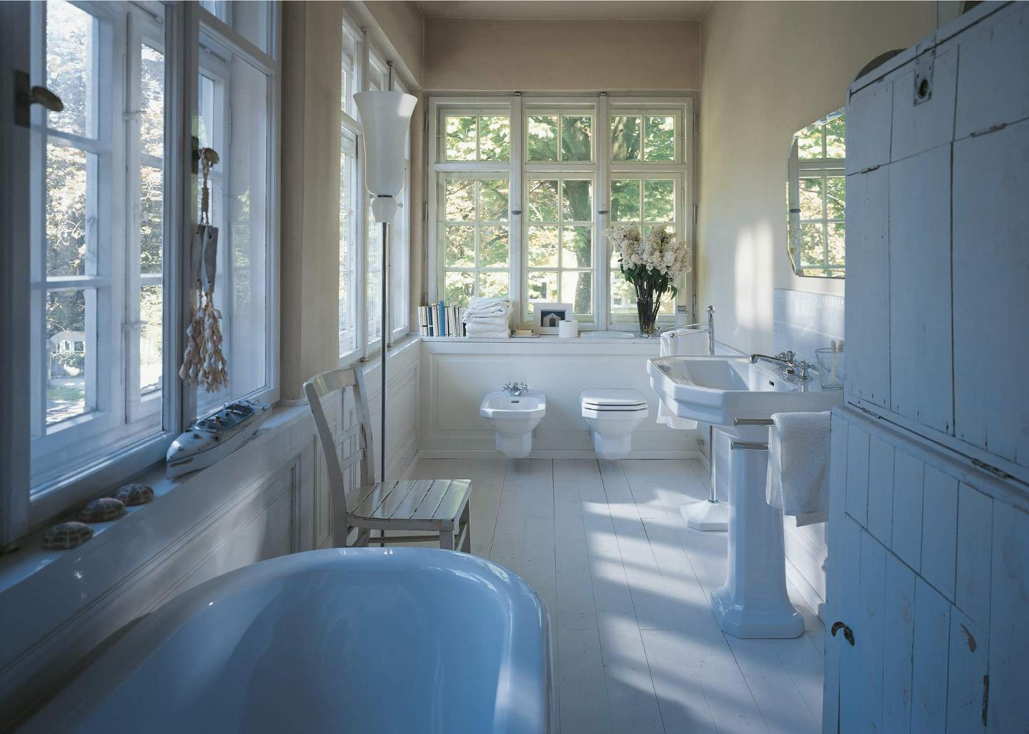 Duravit Bathrooms modern toilets & wcs for your bathroom | duravit