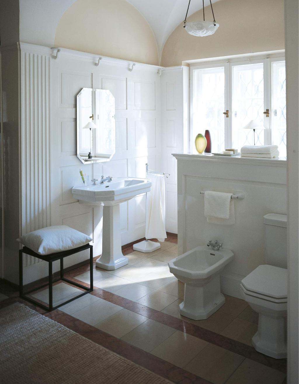 Duravit 1930 Series Toilets Sinks More Duravit