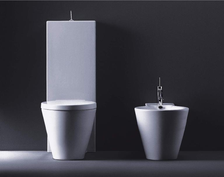 Fantastisk! Fantastisk mad Duravit Starck 1: Bathroom furniture & accessories | Duravit IU33