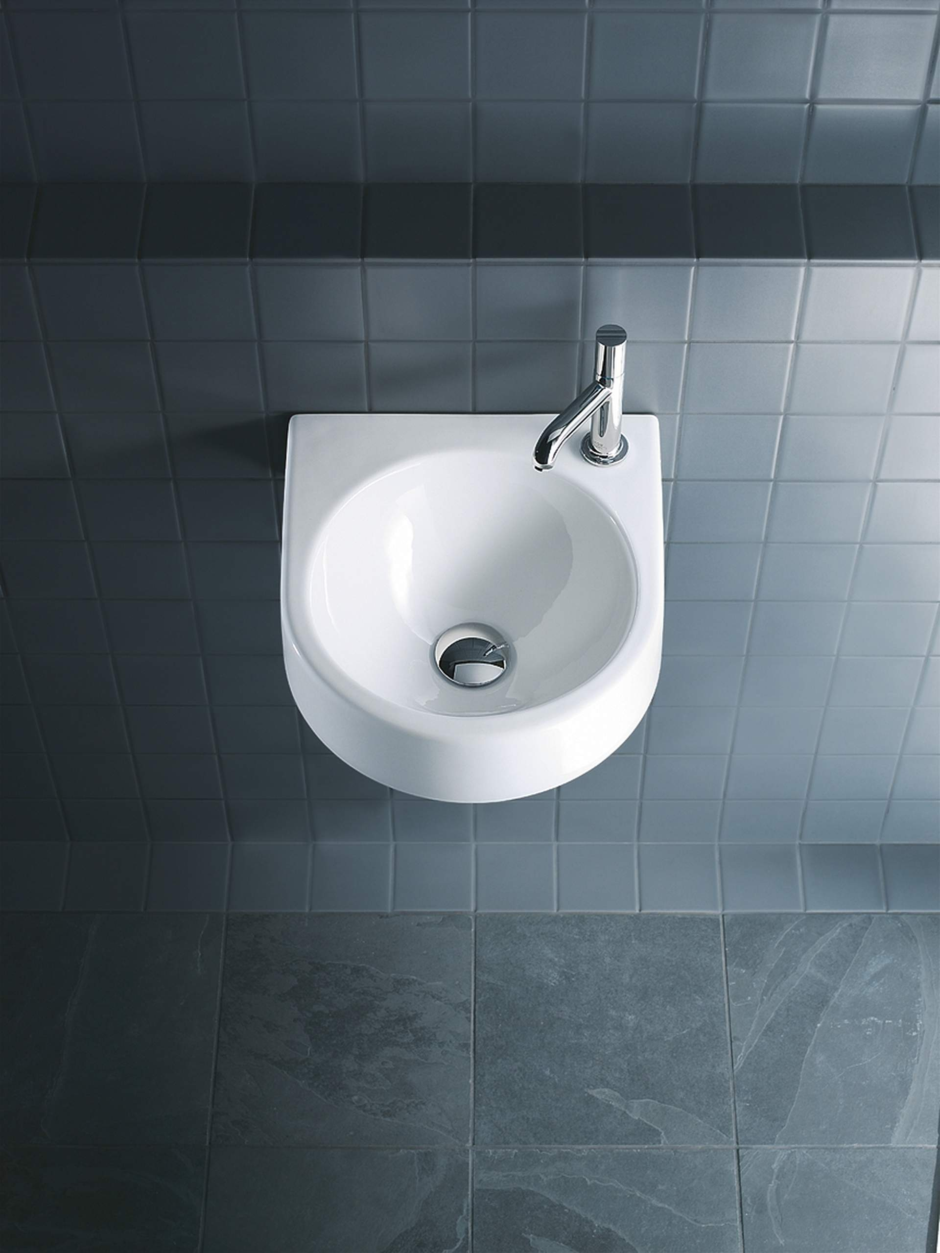 Duravit architec tubs washbasins bidets more duravit for Duravit architec washbasin