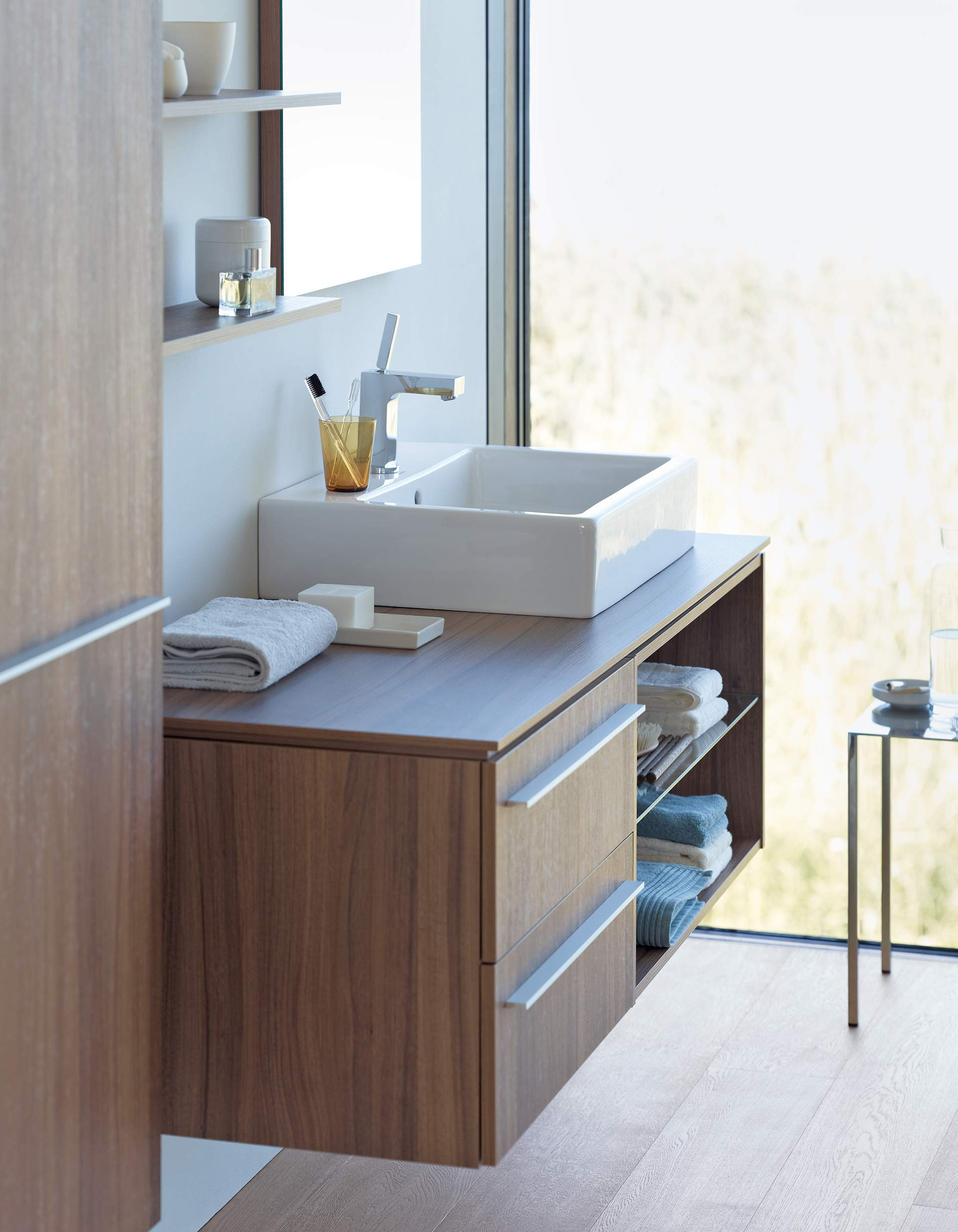 Duravit Bathroom Furniture
