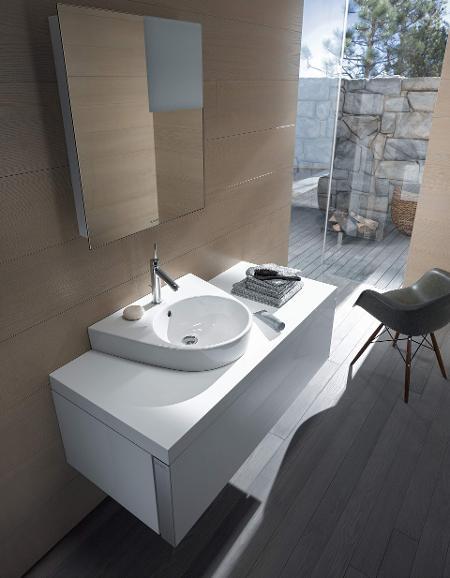 Duravit Starck 2: Washbasins, vanity units & more   Duravit