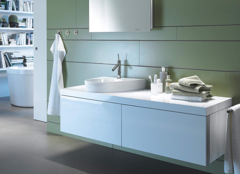 Duravit Starck 2 Washbasins Vanity Units Amp More Duravit