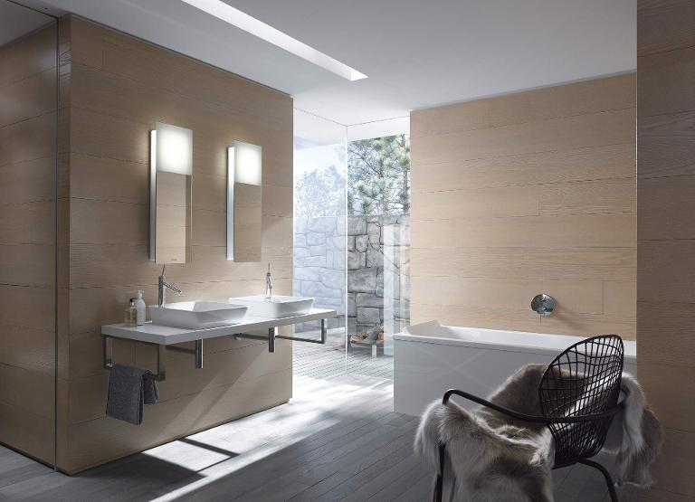 Duravit Starck 1 Bathroom Furniture Accessories Duravit