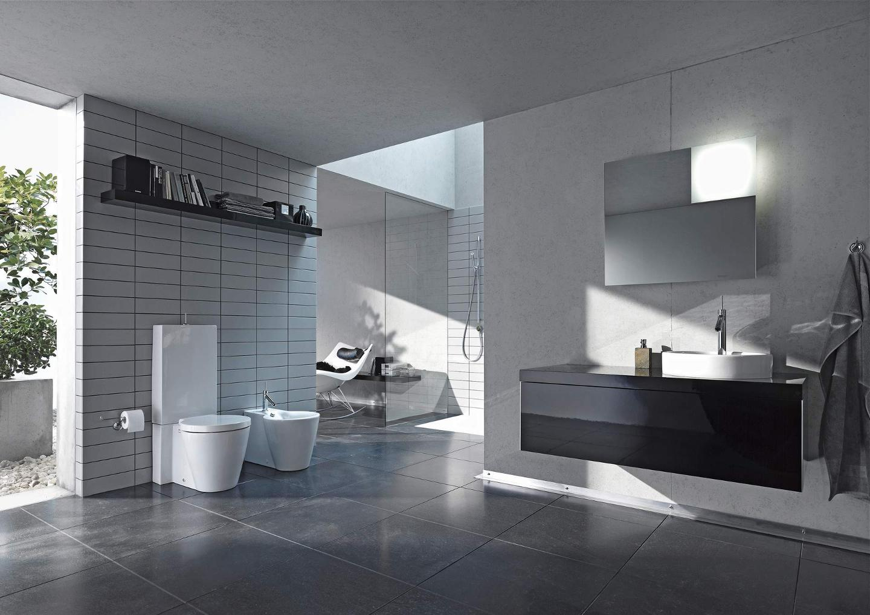 duravit starck 1 bathroom furniture accessories duravit. Black Bedroom Furniture Sets. Home Design Ideas