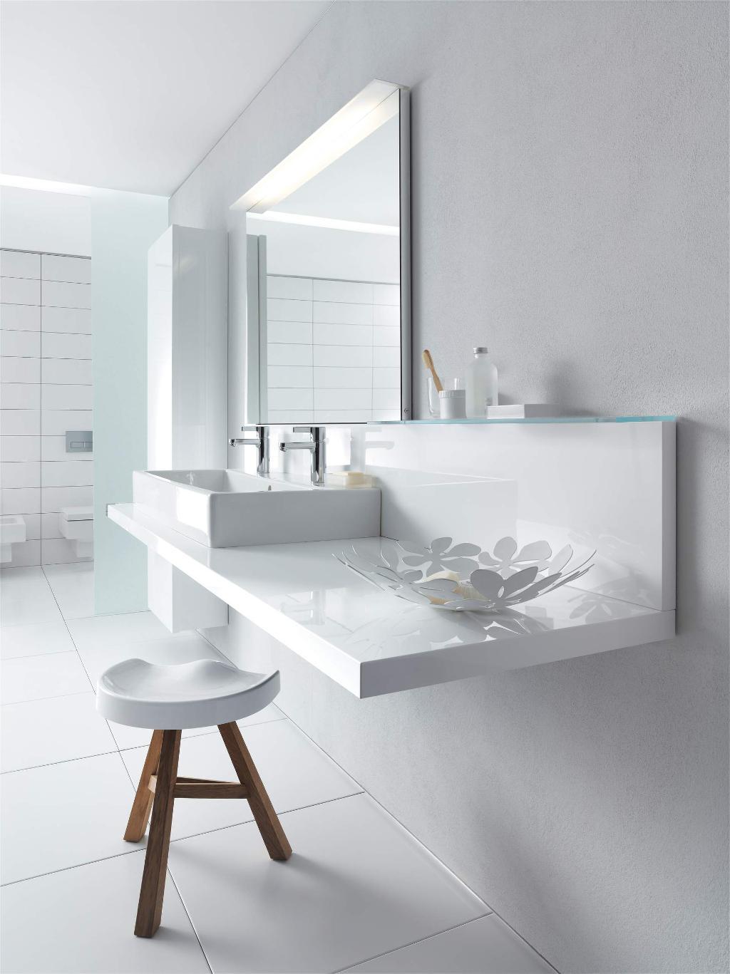 Duravit Delos Bathroom Furniture Designed By Eoos Duravit