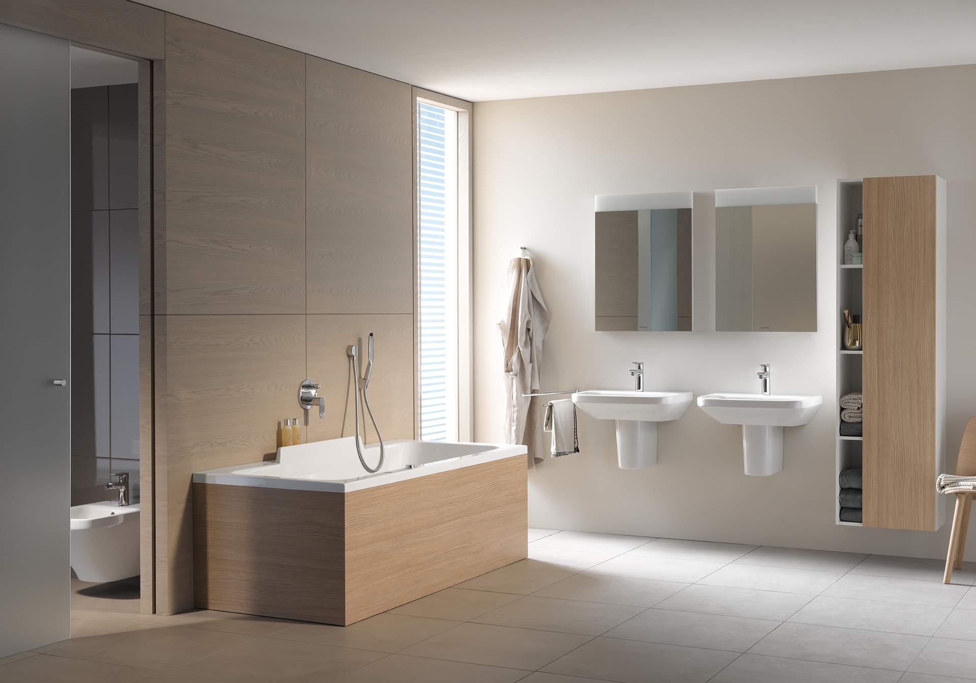 Delightful DuraStyle Washbasin