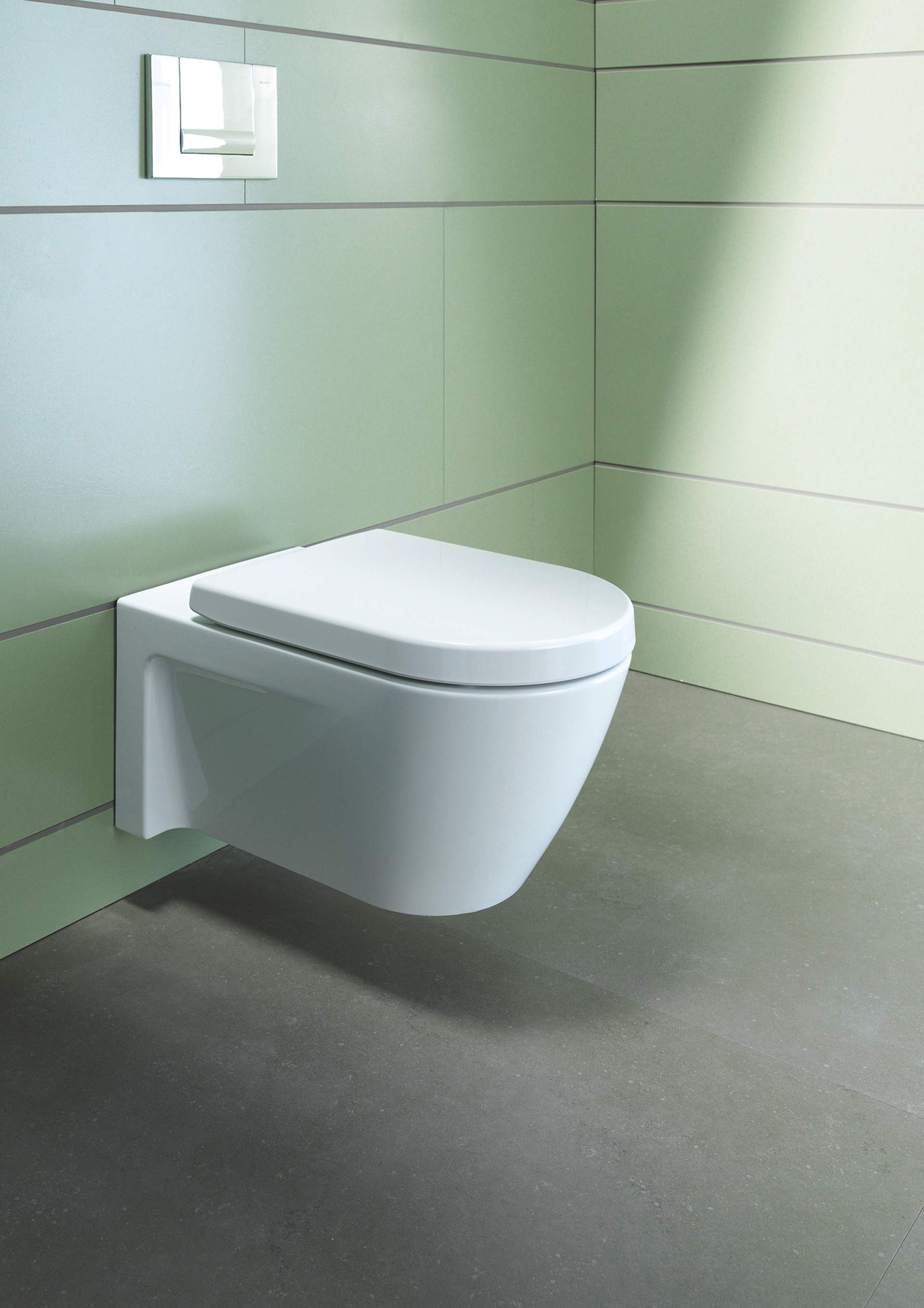 Modern Toilets Amp Wcs For Your Bathroom Duravit