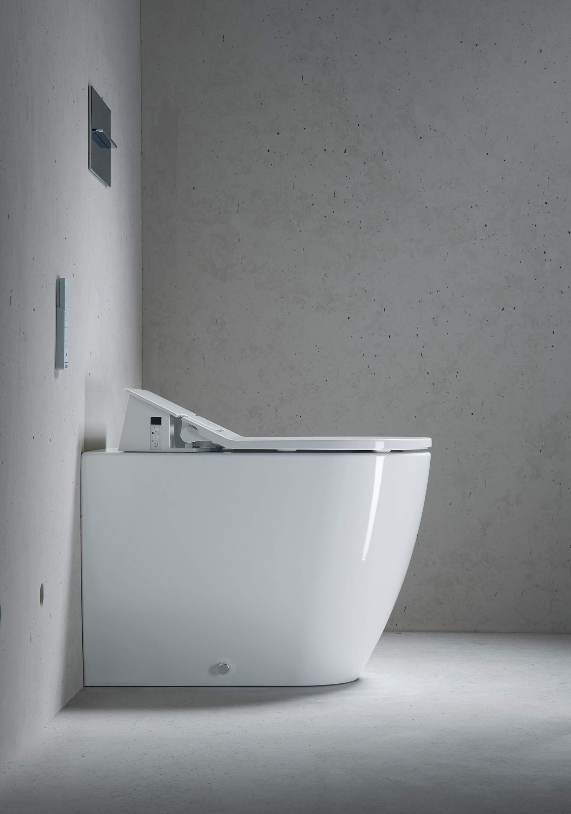 Duravit Happy D Toilet