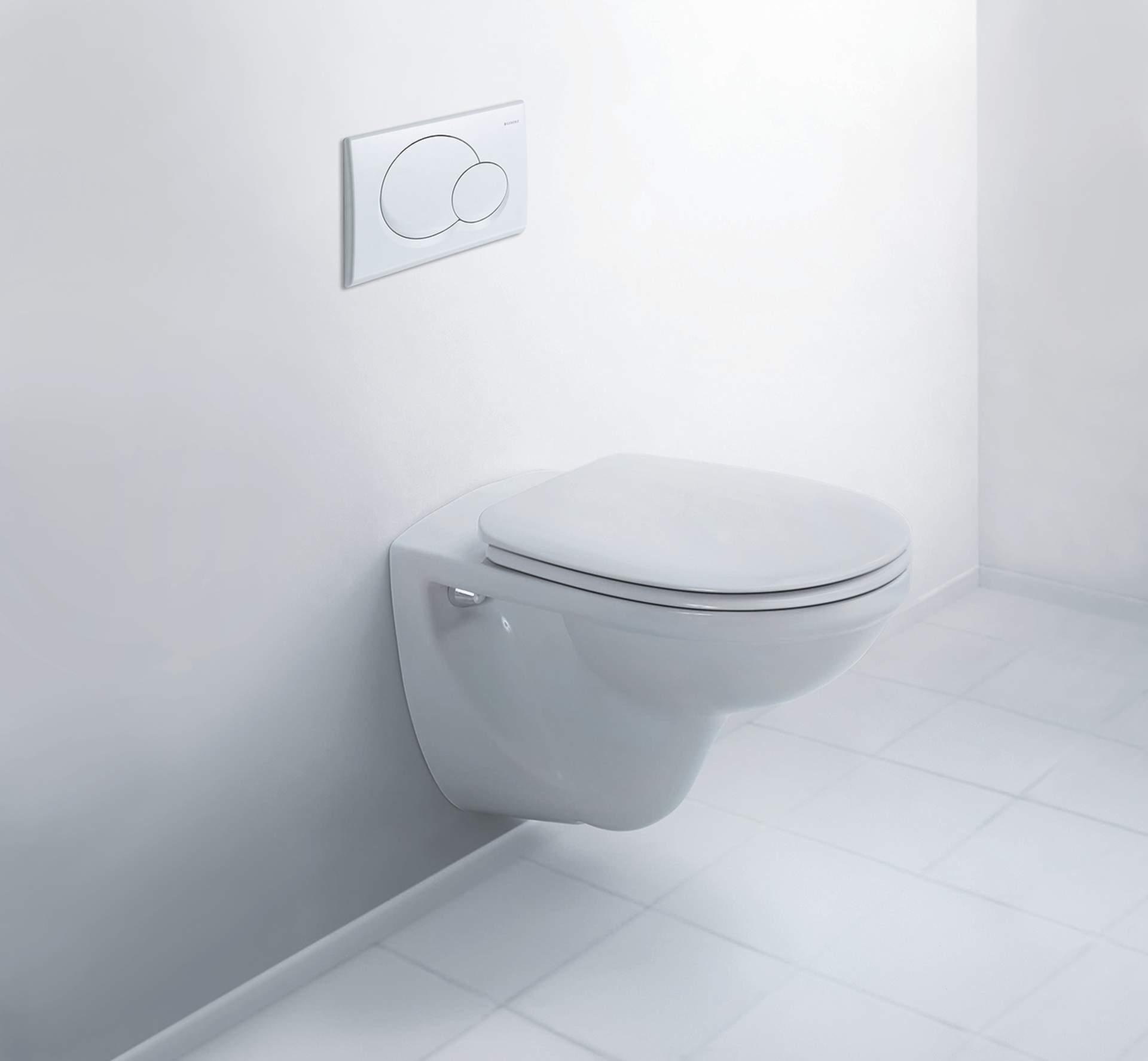 dcode - Duravit Toilet