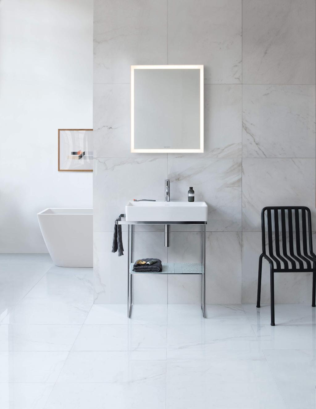 DuraSquare: Toilets, bidets & washbasins | Duravit