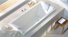 Starck Tubs/Shower trays